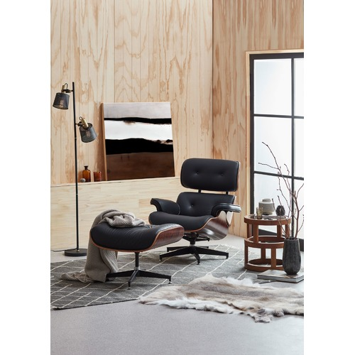 Milan Direct Eames Classic Replica Lounge Chair Amp Ottoman