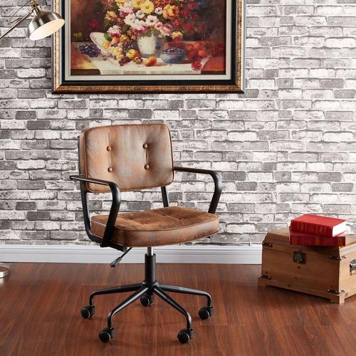 retro home office. Milan Direct Hugo Retro Home Office Chair S