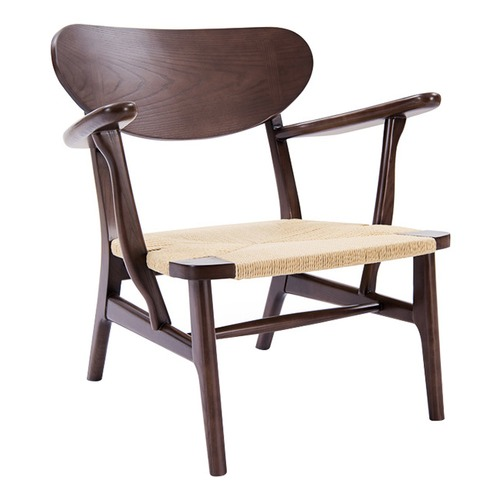 hans wegner replica ch22 lounge chair temple webster