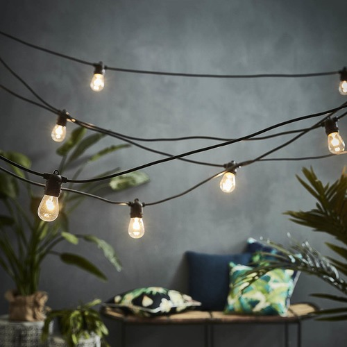 Outdoor Festoon Lights Temple webster outdoor festoon lights reviews see in our melbourne showroom temple amp webster outdoor festoon lights workwithnaturefo