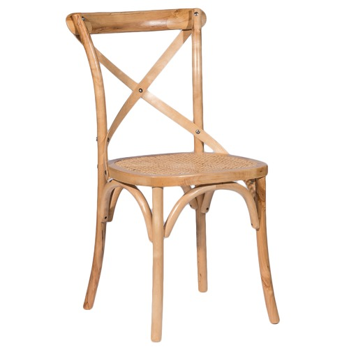 See In Our Melbourne Showroom Temple U0026amp; Webster Natural Bella Cross Back  Dining Chair