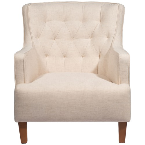 Temple & Webster Byron Armchair