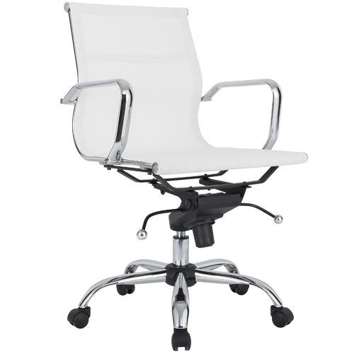 Milan Direct Deluxe Eames Replica Mesh Executive Office Chair