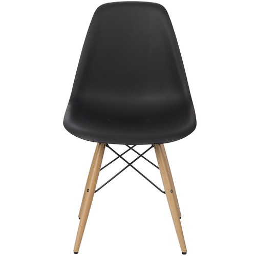 Eames Replica DSW Dining Side Chairs