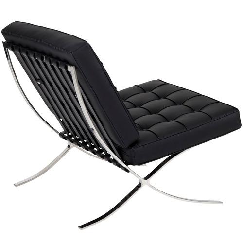 Milan Direct Barcelona Chair Replica Classic