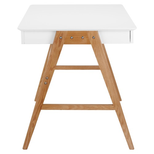 Milan Direct Torsby Office Writing Desk