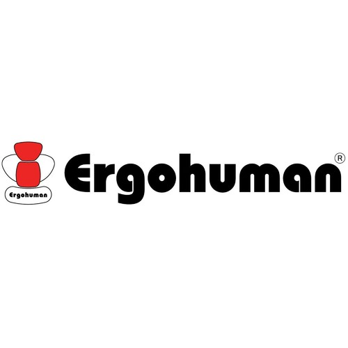 Ergohuman Leather V2 Plus Deluxe Office Chair