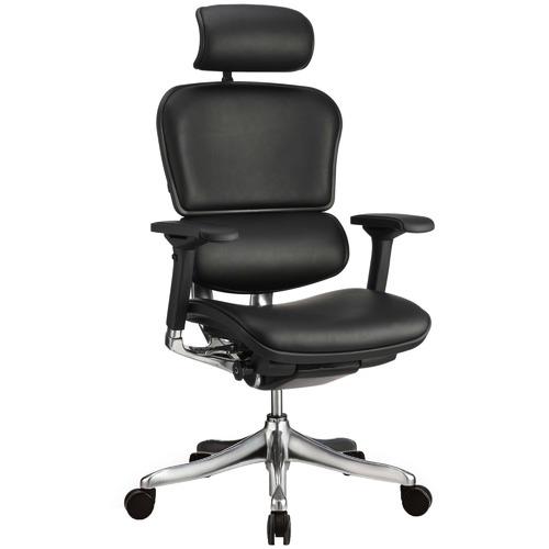 Milan Direct Ergohuman Plus Elite V2 Full Leather Office Chair
