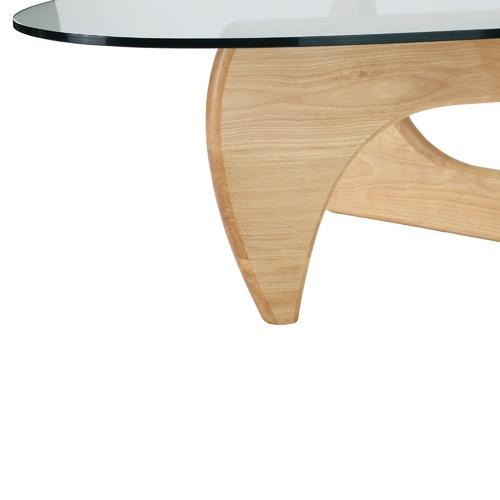 Milan Direct Noguchi Classic Replica 12mm Coffee Table