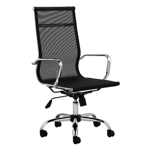 promo code 59f00 790a7 Eames Replica Mesh High Back Executive Office Chair
