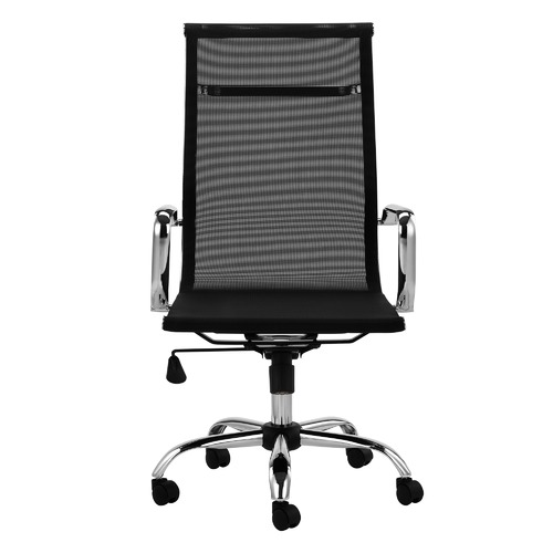 Milan Direct Eames Replica Mesh High Back Executive Office Chair