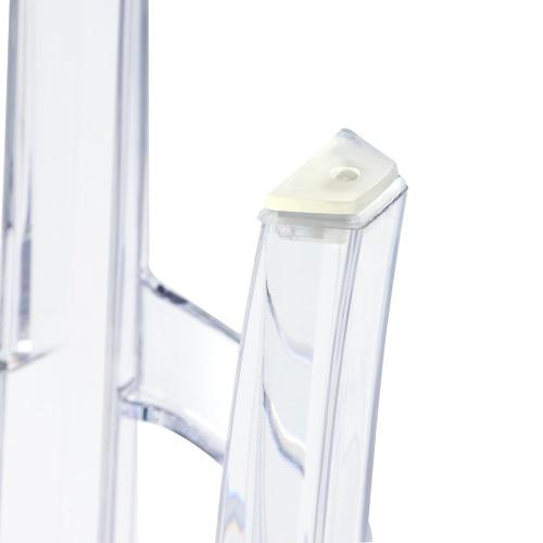 Milan Direct Philippe Starck Replica Ghost Barstool