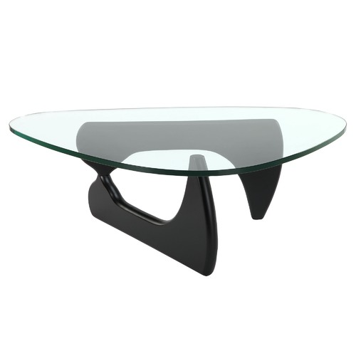 Milan Direct Noguchi Premium Replica 19mm Coffee Table Reviews