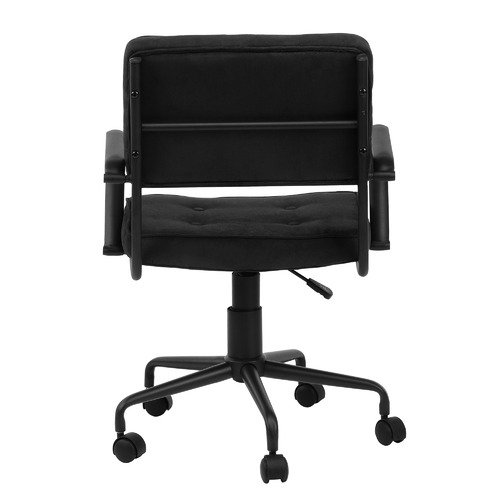Milan Direct Hugo Retro Home Office Chair