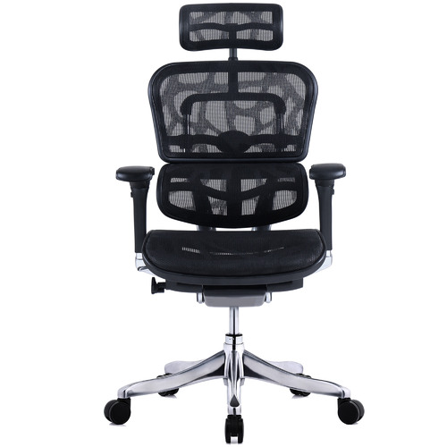 Milan Direct Ergohuman Plus Elite V2 Mesh Office Chair