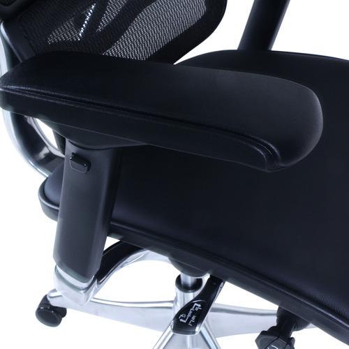 Milan Direct Ergohuman Plus Elite V2 Mesh & Upholstered Office Chair