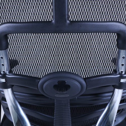 Milan Direct Ergohuman Plus Elite V2 Mesh & Upholstered Office Chair