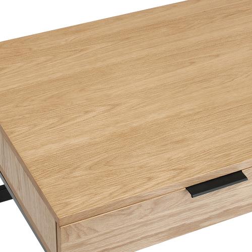 Milan Direct Natural Umea Desk