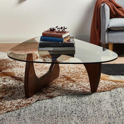 Milan Direct Noguchi Premium Replica 19mm Coffee Table