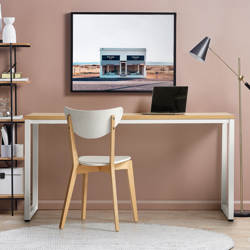 Milan Direct 160cm Axel Professional Office Desk