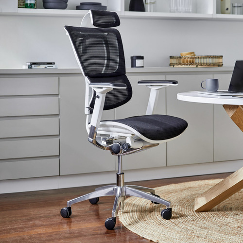 Ergohuman Fit High Back Office Chair