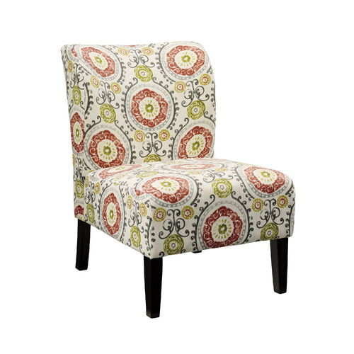 Ashley Furniture Nohlay Tuscan Accent Chair