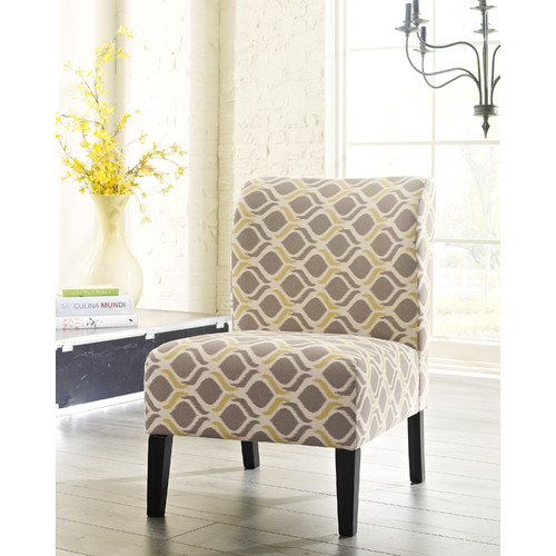 Ashley Furniture Nohlay Diamond Accent Chair