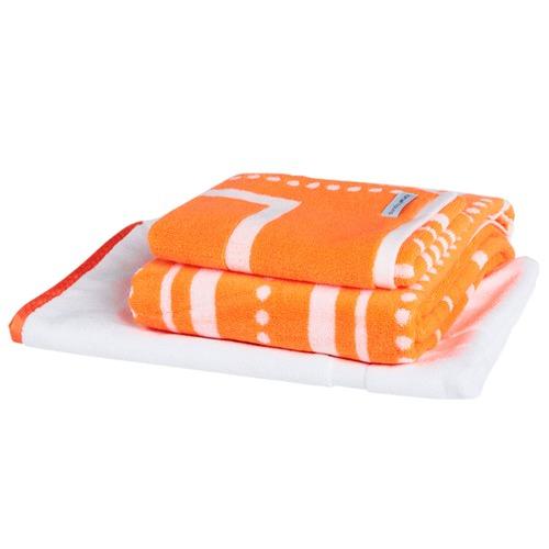 Sunday Minx The McAlpin Bath Towel Bundle