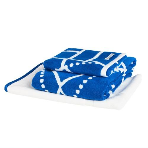 Sunday Minx The Breakwater Bath Towel Bundle