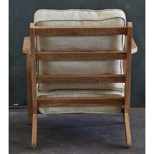 Modern Classic Leisure Armchair