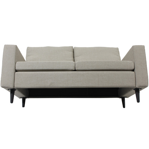 Naturally Provinicial Randgris 2 Seater Outdoor Fabric Sofa