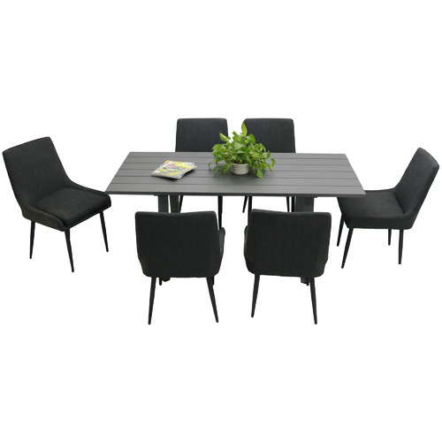 3cm Stockton Outdoor Dining Table