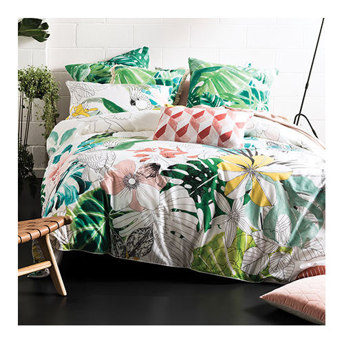 Dominica Quilt Cover Set Temple Amp Webster