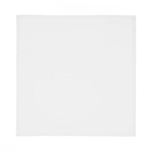 Linen House Nimes White Napkin Set