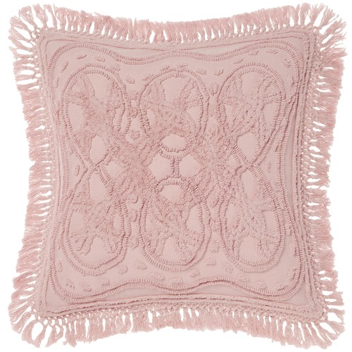 Linen House Rose Somers Cotton Cushion