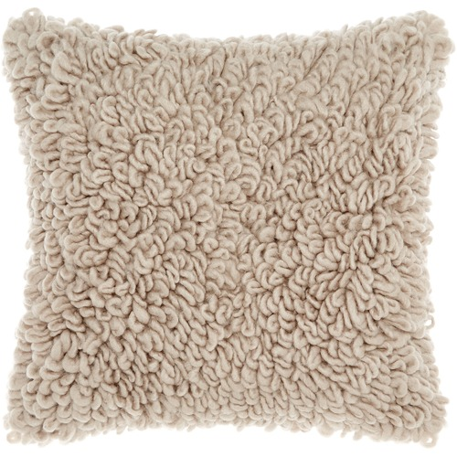 Linen House Textured Westwood Cushion
