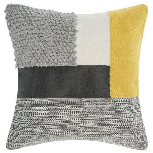 Linen House Hardy Cotton Cushion