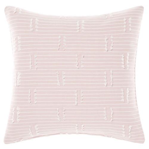 Linen House Raft Cotton Cushion