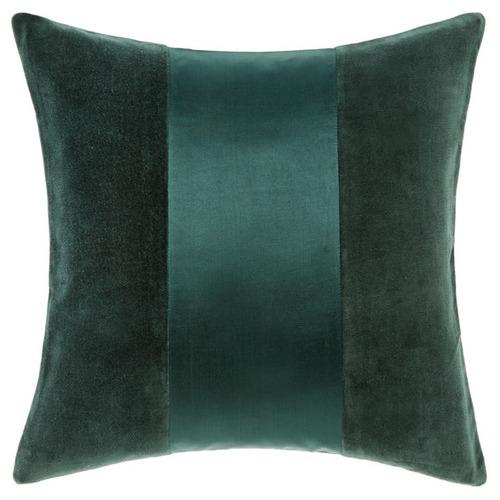 Linen House Grosvenor Velvet Cushion
