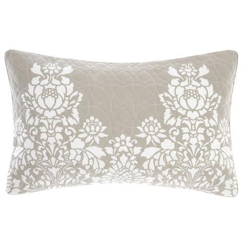 Linen House Faith Cotton Cushion