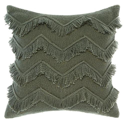 Linen House Vanuatu Cotton Cushion