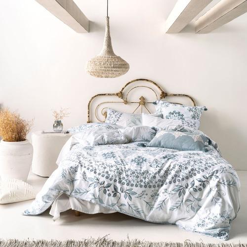 Linen House Cloud Villa Cotton Quilt Cover Set