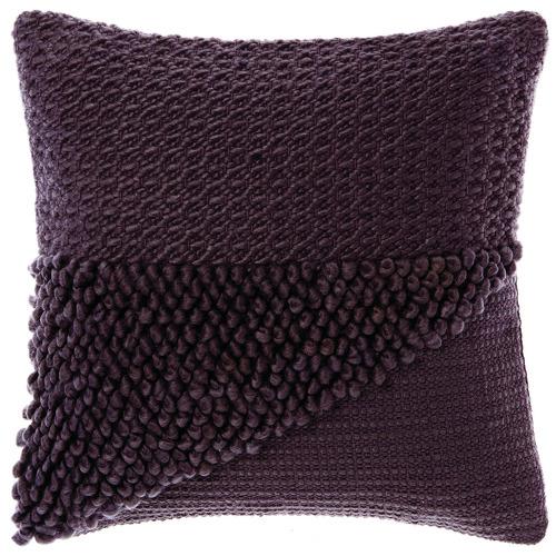 Linen House Rugged Malar Cushion