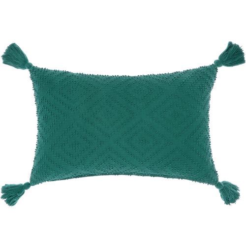 Linen House Aurora Rectangular Cotton Cushion