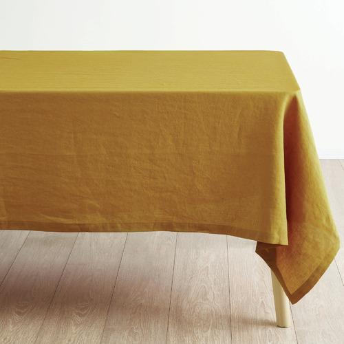 Linen House Chai Nimes Linen Table Cloth