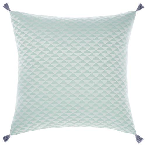 Linen House Aqua La Paz European Pillowcase