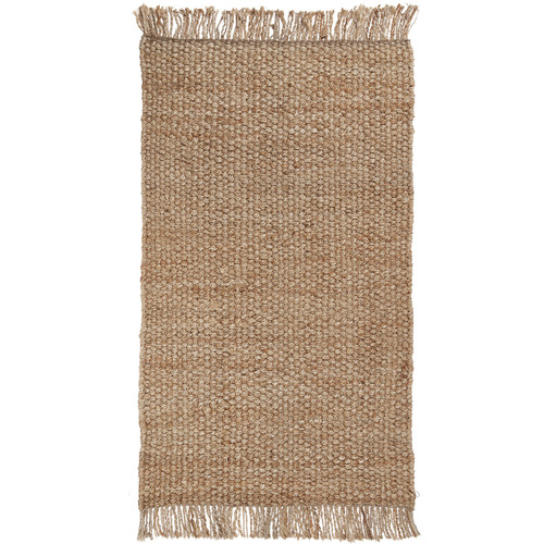 Linen House Natural Morrissey Jute Floormat