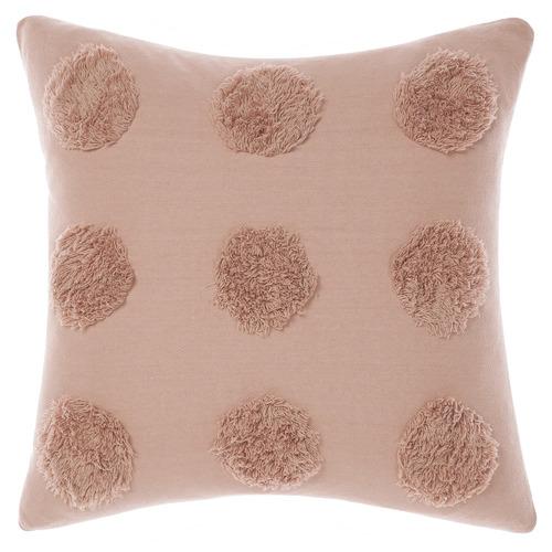 Linen House Maple Haze Cotton Cushion