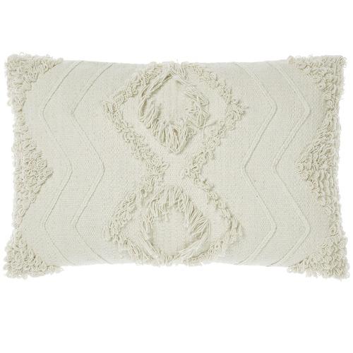 Linen House Tropea Cotton Cushion