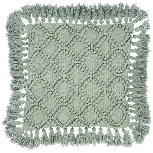 Linen House Circlet Cotton Cushion
